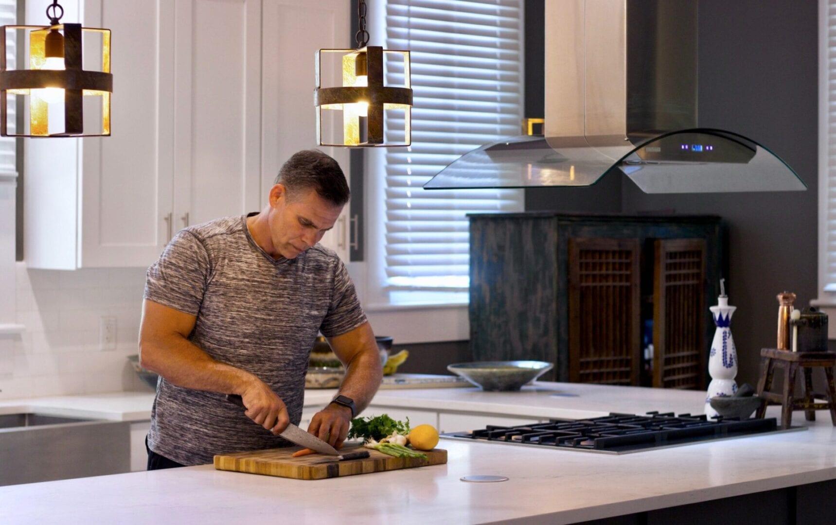Clark _Cooking